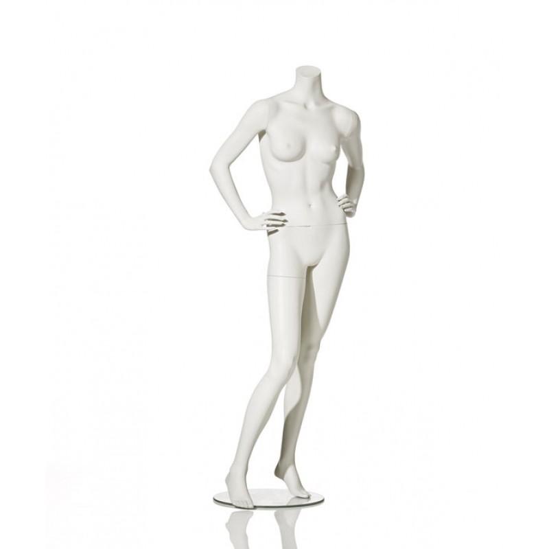 Hindsgaul kopflose Damenfigur