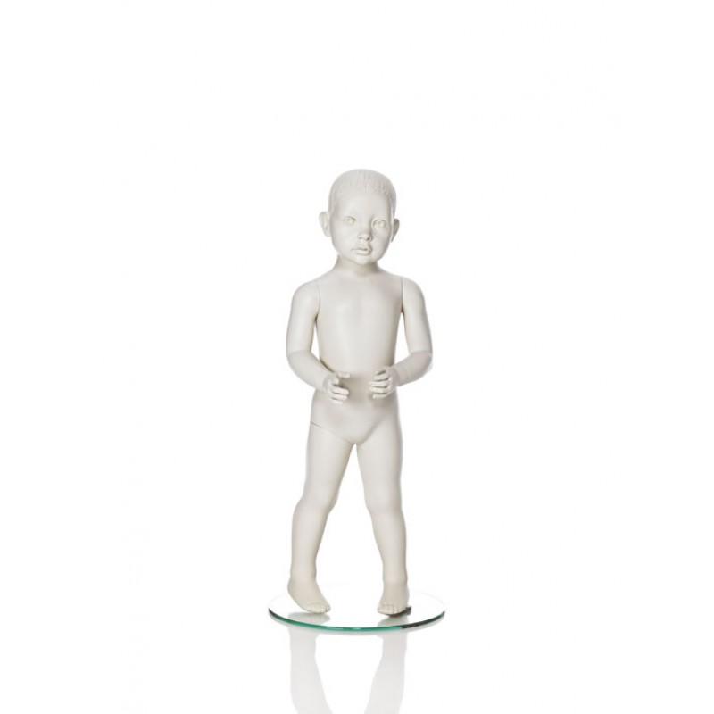 Hindsgaul Stilisierte Jungen- oder Mädchenfigur Größe  90 cm