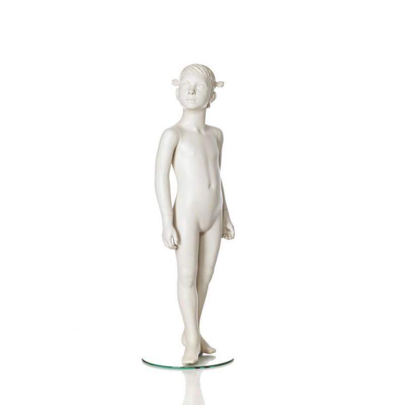Hindsgaul Stilisierte Mädchenfigur Größe 110 cm