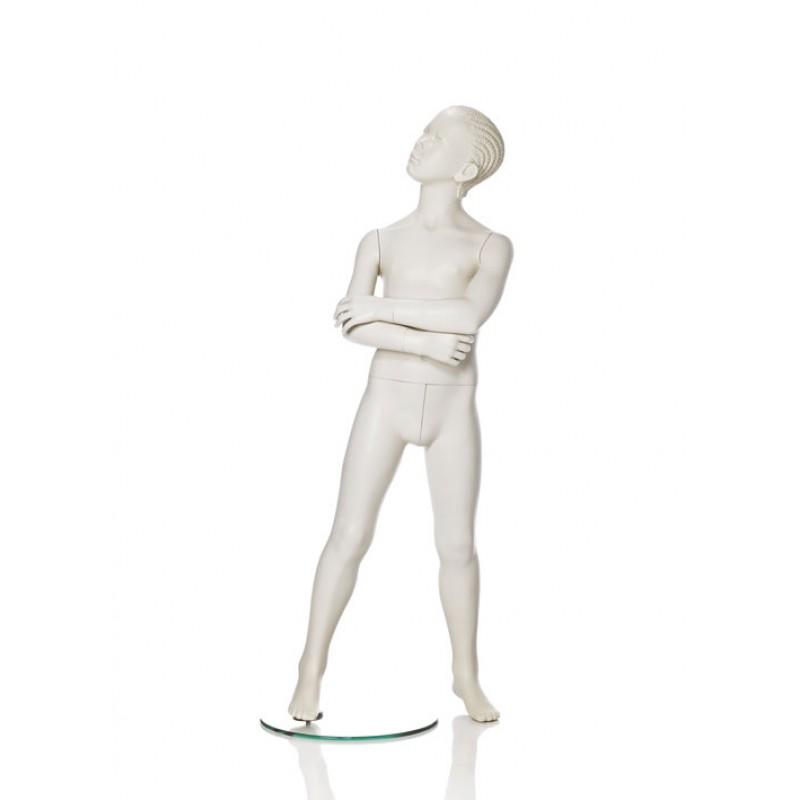 Hindsgaul Stilisierte Mädchenfigur Größe 120 cm