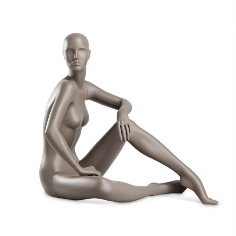 Coy – Damenfigur – sitzend – Boden – Hindsgaul